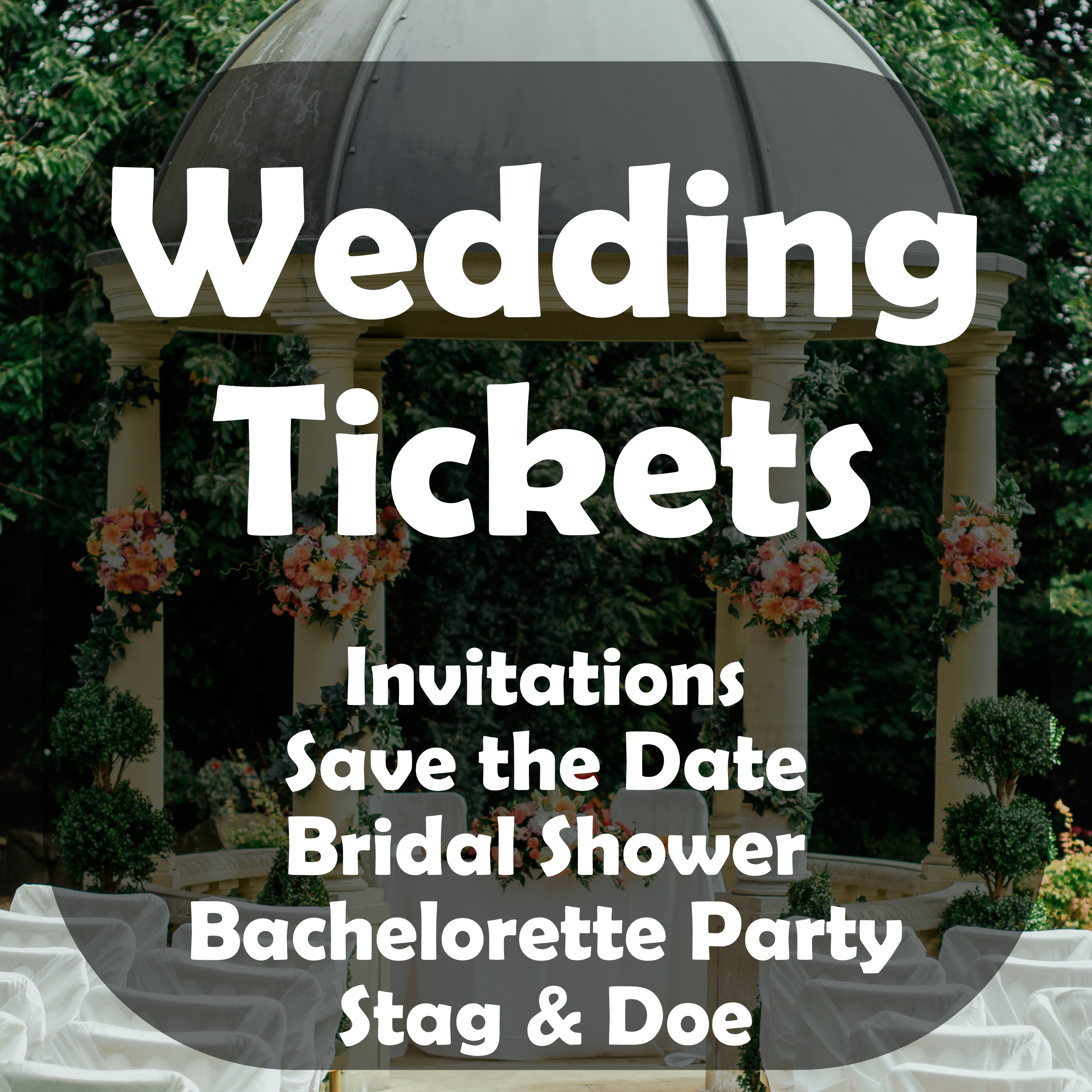 Collection Image for Weddings